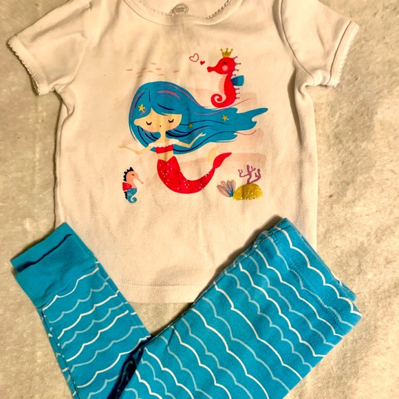 💕🏝Very Cute Mermaid PJ set🏝💕